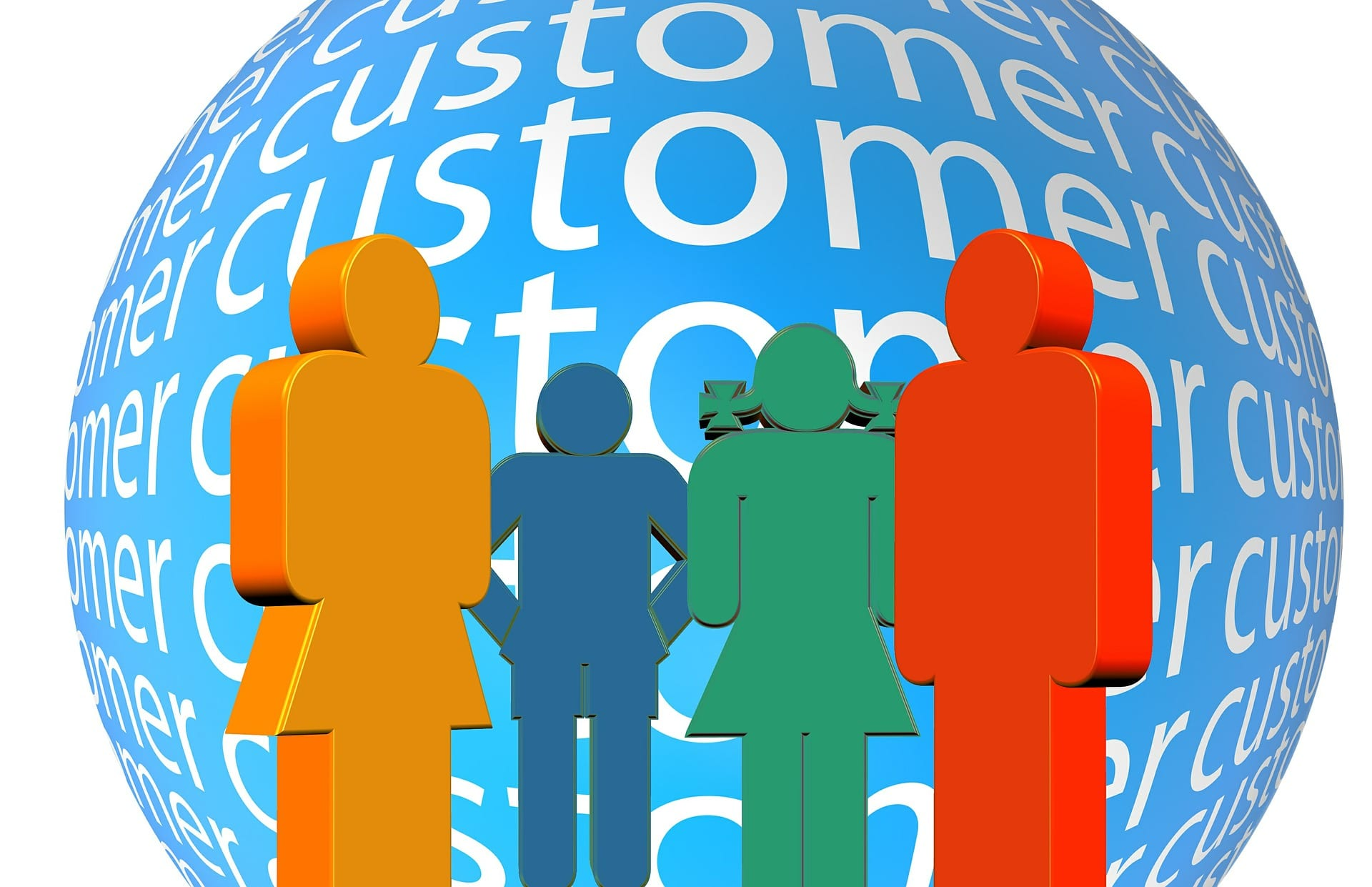 Features of CRM