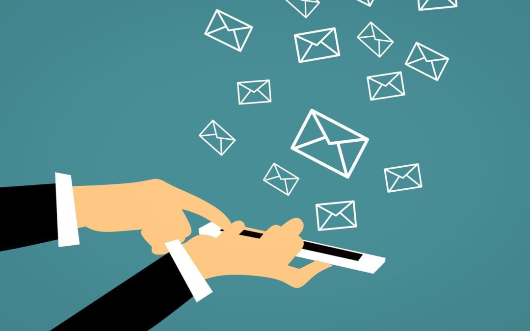 21 Business E-mail Tips You Need To Learn Now