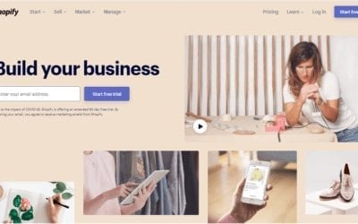 27 Features and Benefits of Shopify